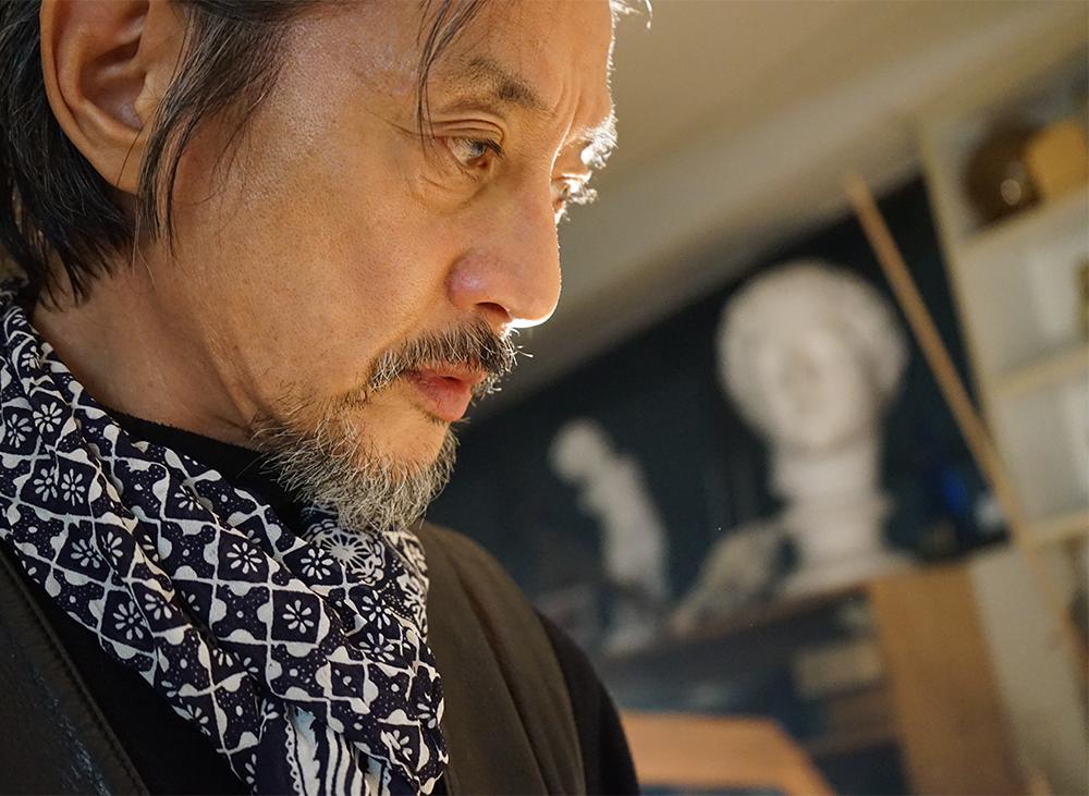 yasuyuki ueda profile